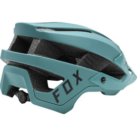 Fox Flux Helmet Women dark green